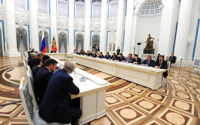 Фото: kremlin,ru