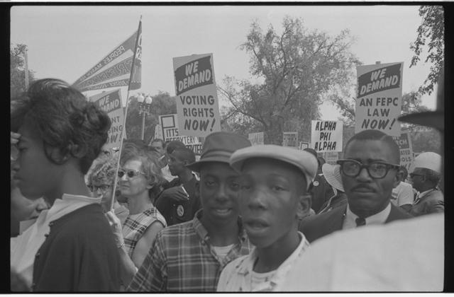 Фото: Library of Congress