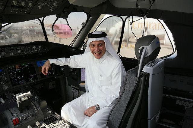 Фото: Dubai Airshow