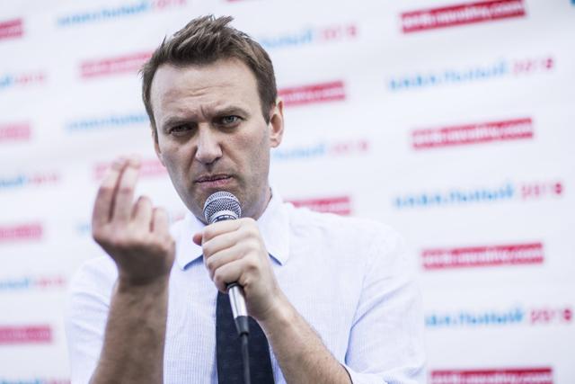 Фото: Евгений Фельдман для проекта Это Навальный
