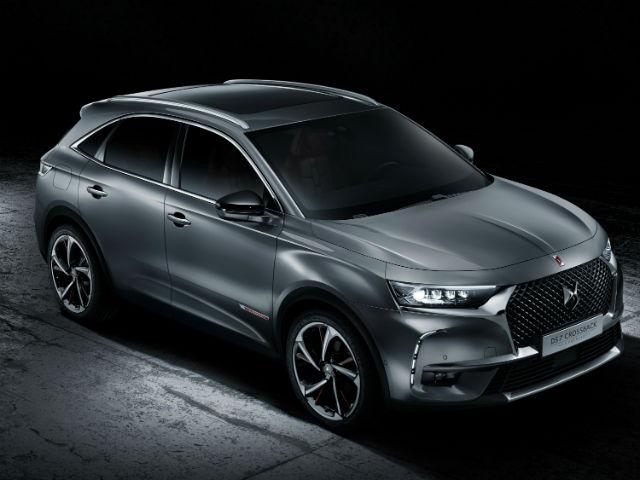 Фото: Citroën DS