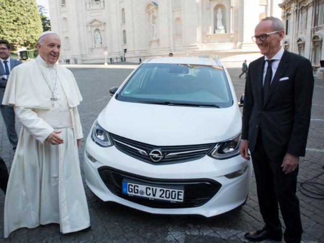 Фото: L'Osservatore Romano