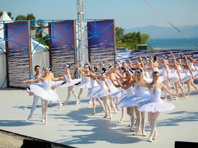 Пресс-служба театра «Русский балет»