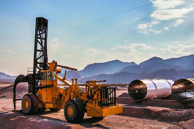 Фото: Hyperloop One