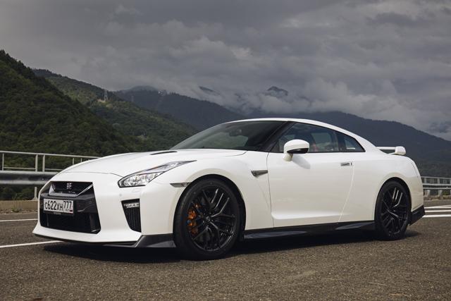 Фото: Nissan Motor Company