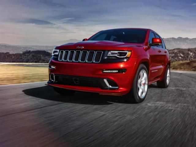 Фото: Chrysler