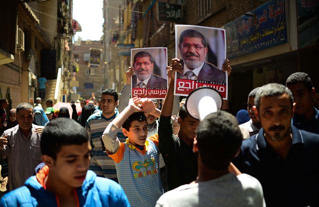 Amr Sayed/APA Images/ZUMA Wire/ТАСС