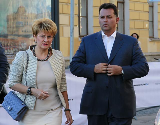Валерий Левитин/РИА Новости