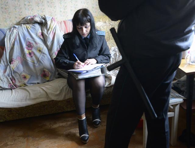 Фото: Лев Федосеев/ТАСС