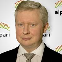 руководитель отдела развития и внешних коммуникаций ООО «Альпари Форекс»