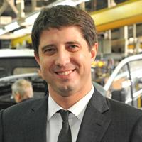 директор дивизиона «Легкие коммерческие и легковые автомобили» «Группы ГАЗ»