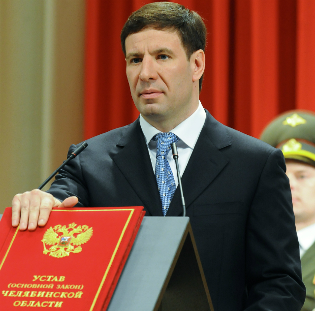 Фото: Александр Кондратюк/РИА Новости