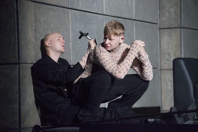 Фото: пресс-служба театра «Ленком»