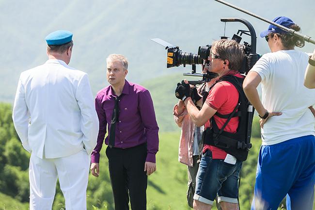 Фото: Кинокомпания Bazelevs