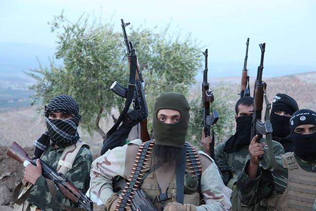 Фото: Medyan Dairieh / ZUMA Wire / ZUMAPRESS.com