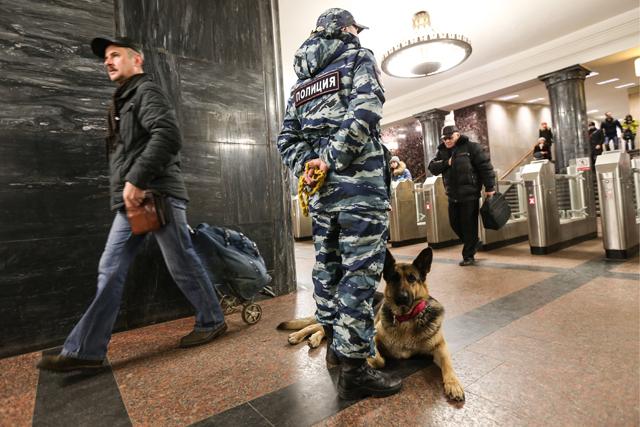 Фото: Сергей Савостьянов⁄ТАСС