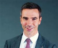 старший вице-президент, главный управляющий директор по корпоративному бизнесу Альфа-банка