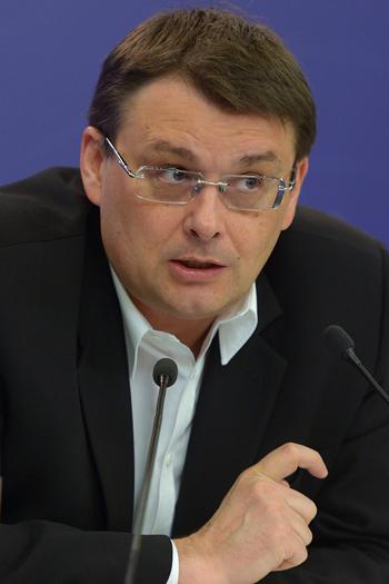 Фото: Владимир Трефилов/РИА Новости