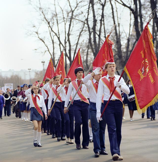 Фото: Игорь Зотин/ТАСС