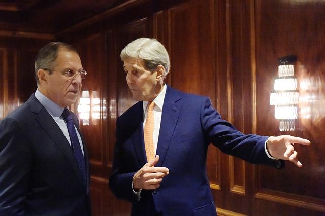 Фото: МИД РФ/РИА Новости