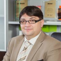 генеральный директор компании «ЭОС»