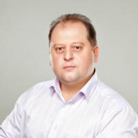 управляющий директор «Лаборатории Касперского» в России, странах Закавказья и Средней Азии