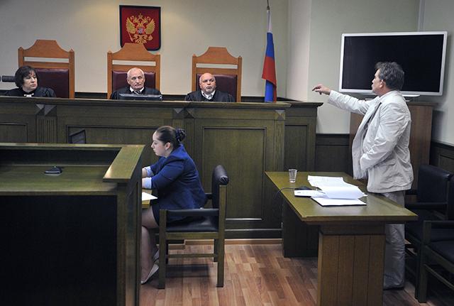 Анатолий Жданов/Коммерсантъ/Vostock Photo