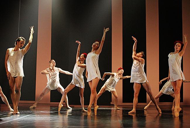 Фото: театр «Балет Москва»