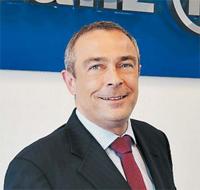 Глава Группы Allianz в России
