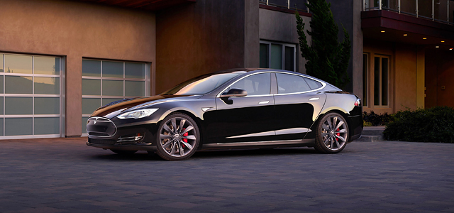 Фото: Tesla Motors