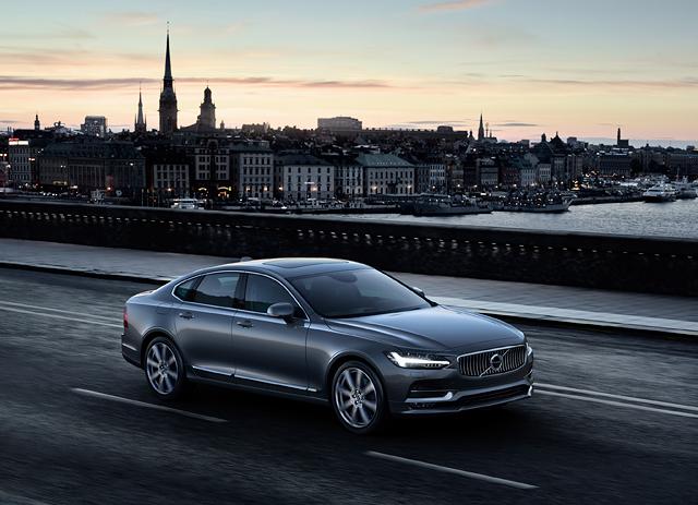 Фото: Volvo Cars