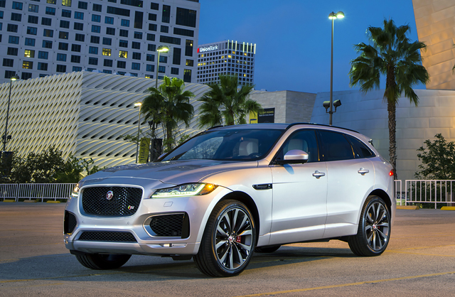 Фото: Jaguar Land Rover
