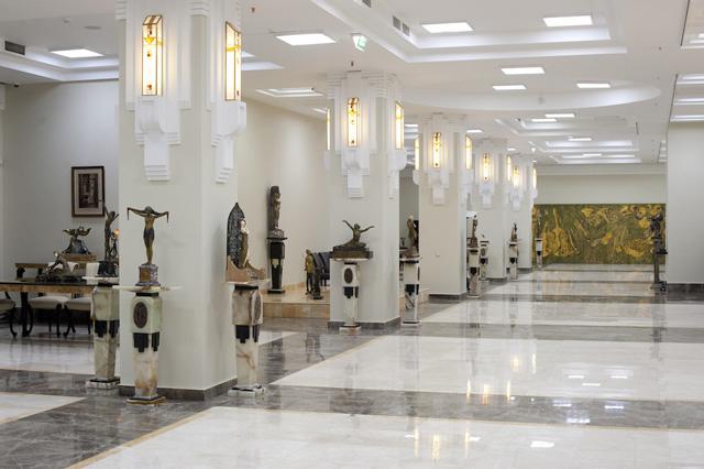 Фото: пресс-служба Музея ар-деко