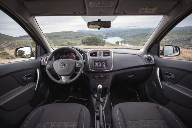 Фото: Renault