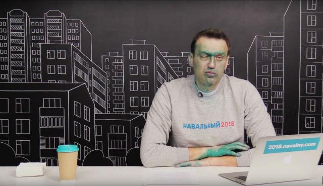 Фото: Навальный LIVE/Youtube.com