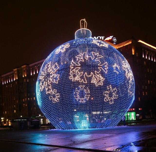 Фото: Никеричев Андрей⁄АГН