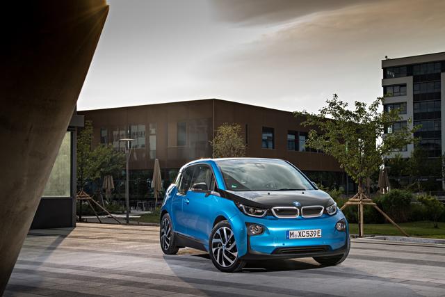 Фото: BMW AG
