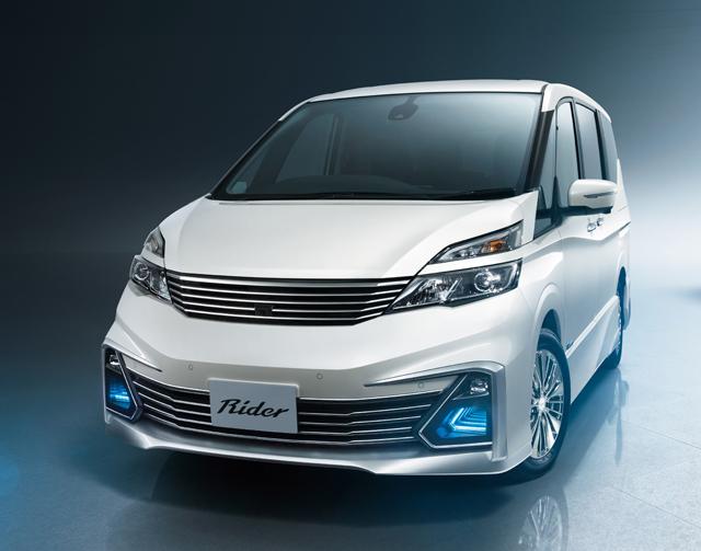 Фото: Nissan Motor Co., Ltd.