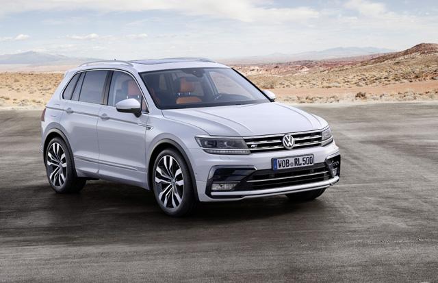 Фото: Volkswagen AG