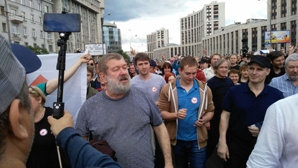 Фото: Алексей Афонский/«Профиль»