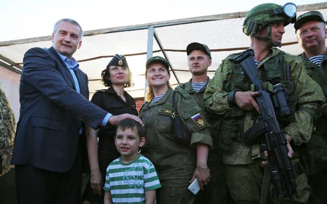 Фото: Правительство Республики Крым