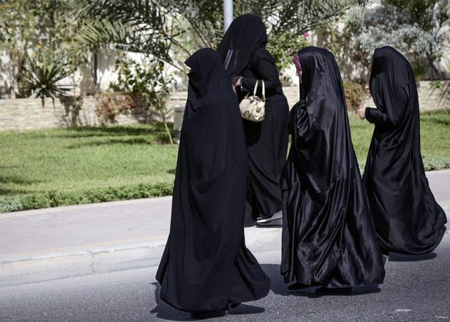 Фото: MOHAMMED AL-SHAIKH / AFP