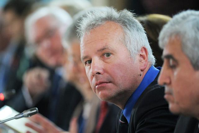 Фото: РИА Новости / Алексей Дружинин