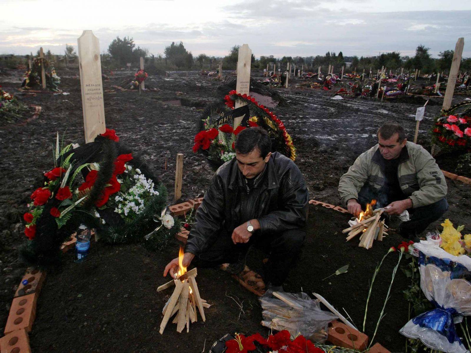 AFP / VIKTOR DRACHEV