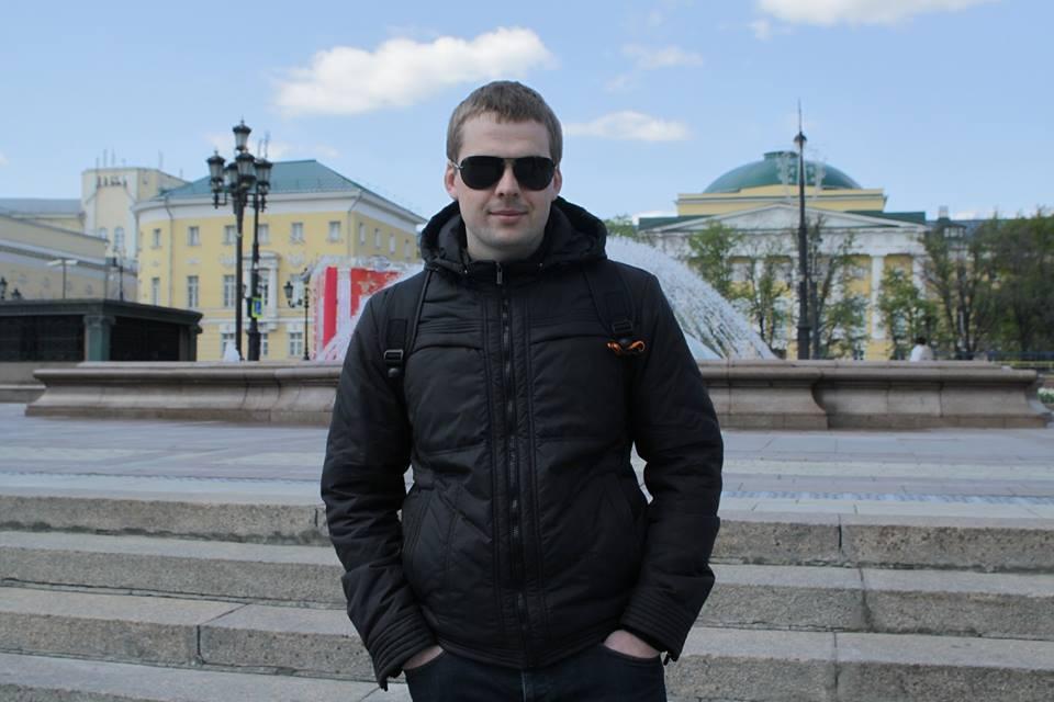 Фото: Profile.ru / Василий Колотилов