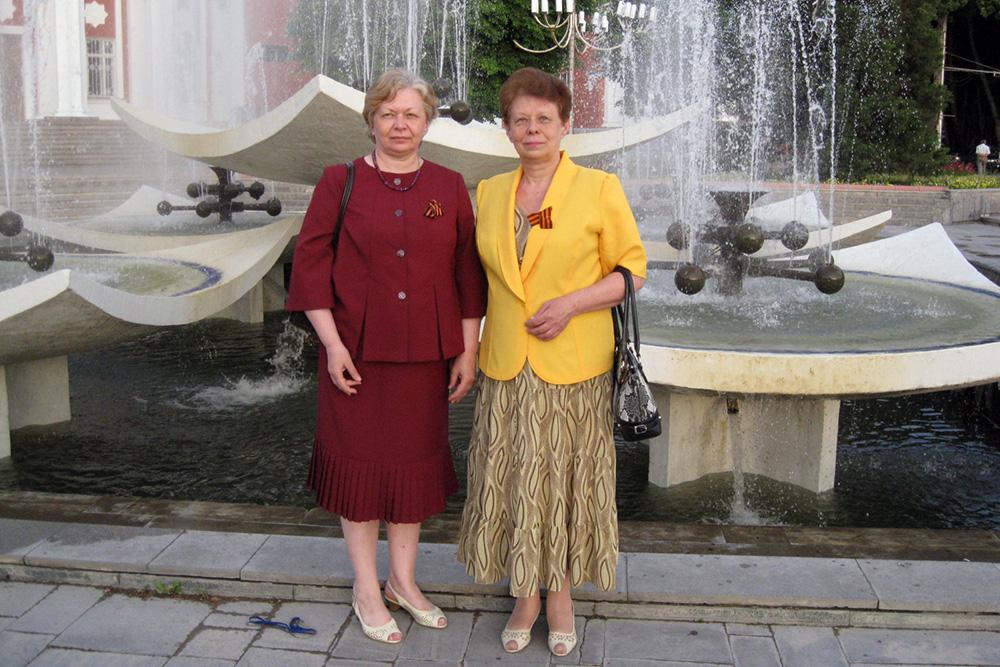 Фото: из личного архива Татьяны Мельниковой