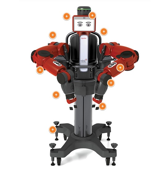 Фото: rethinkrobotics.com