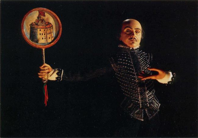 Фото: Кадр из фильма «Следующий» (Next), 1989