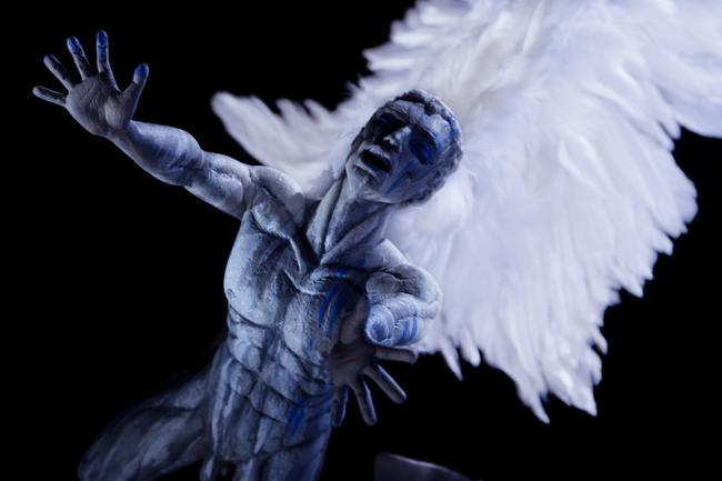Фото: Кадр из фильма «Перо» (Plume), 2011