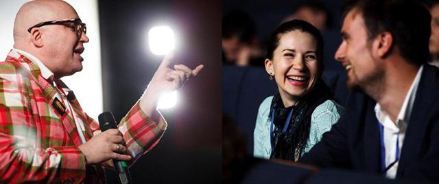 Фото: Фестиваль рекламы и маркетинговых коммуникаций «Серебряный Меркурий»